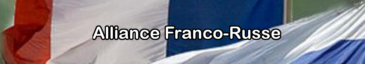 Alliance Franco-Russe